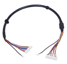 14Pin to 14Pin Cable